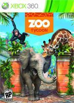 Zoo Tycoon Xbox 360 - Xbox 360