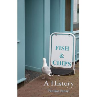 fish and chips a history epub panikos panayi achat ebook prix. Black Bedroom Furniture Sets. Home Design Ideas