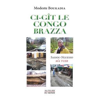 Ci-gît le Congo-Brazza