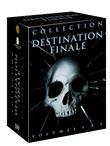 Collection Destination finale - Volumes 1 à 5 (DVD)