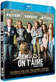 Salaud, on t'aime (Blu-Ray)
