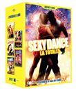 Sexy Dance 1 à 5 (DVD)