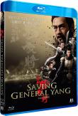 Photo : Saving General Yang - Combo Blu-ray + DVD
