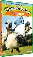 Shaun le Mouton - Volume 3 (Saison 2) : Saute-mouton (DVD)