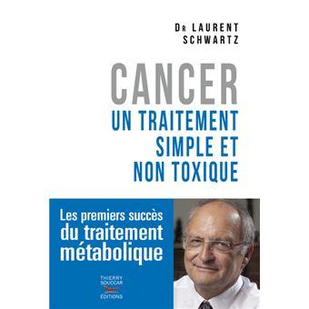 cancer un traitement simple et non toxique pdf gratuit