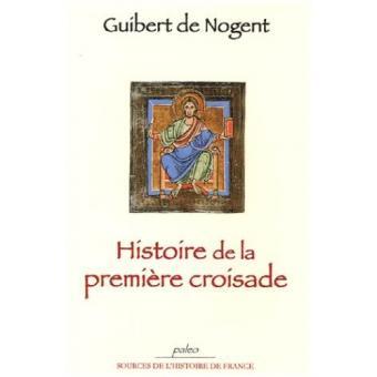 Guibert of nogent