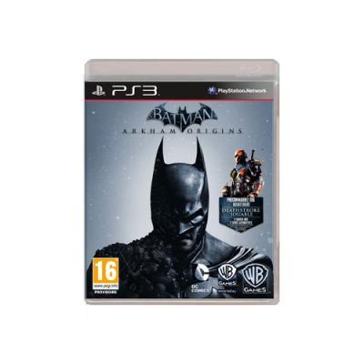 Batman Arkham Origins PS3 - PlayStation 3