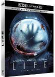 Photo : Life - Origine inconnue - 4K Ultra HD + Blu-ray + Copie Digitale UltraViolet