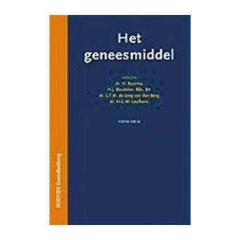 GENEESMIDDEL