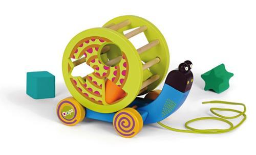 Fnac.com : Escargot des Formes Oops Rolling Friends - Jeu d´éveil. Achat et vente de jouets, jeux de société, produits de puériculture. Découvrez les Univers Playmobil, Légo, FisherPrice, Vtech ainsi que les grandes marques de puériculture : Chicco, Bébé