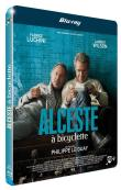 Photo : Alceste à bicyclette - Blu-Ray