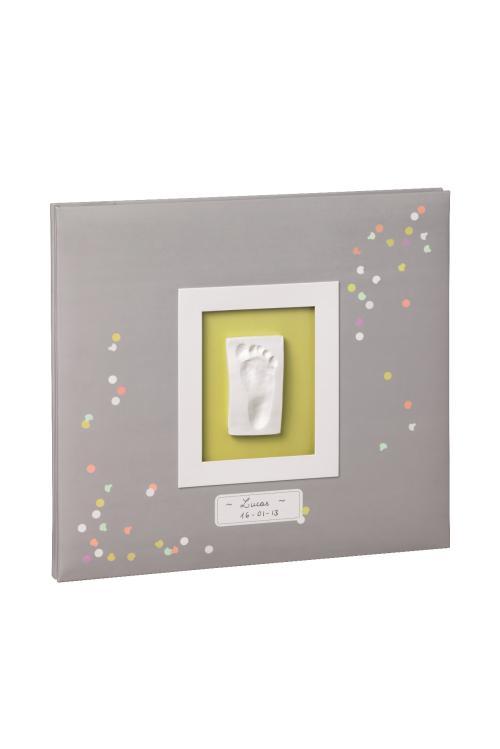 Album photo Baby Art Mon Album Photo créatif pour 32€