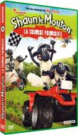 Shaun le Mouton - Volume 4 (Saison 2) : La course poursuite (DVD)