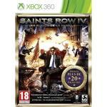 Saints Row IV Edition Les Bijoux de la Famille Xbox 360 - Xbox 360