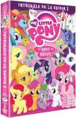 My Little Pony Saison 1 Coffret DVD (DVD)