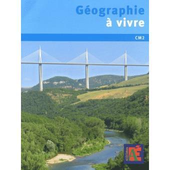 Géographie à vivre