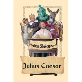 The tragedy of julius caesar epub william shakespeare achat ebook achat prix fnac - Magasin bricolage montparnasse ...