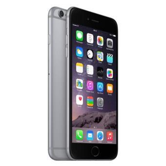 apple iphone 6 plus 16 go 5 5 39 39 gris sid ral smartphone sous ios achat prix fnac. Black Bedroom Furniture Sets. Home Design Ideas