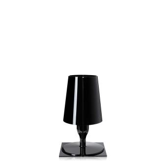 lampe de table take kartell noire achat prix fnac. Black Bedroom Furniture Sets. Home Design Ideas