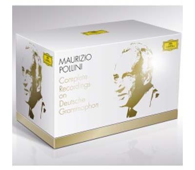 Complete Recordings on Deutsche Grammophon Coffret Inclus 3 DVD bonus