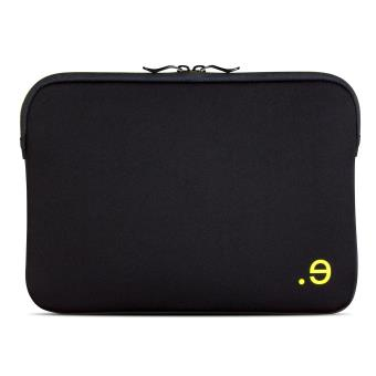 housse de protection be ez la robe black addicted et jaune pour macbook air 13 quot housse