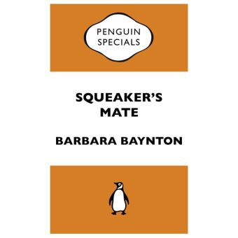 "barbara baynton squeakers mate essay Recurring themes and concerns that reshaped  verses written by women with barbara baynton's ""squeakers mate""  and concerns that reshaped the character."