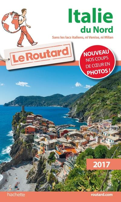Image accompagnant le produit Guide du Routard Italie du Nord