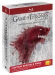 Game of Thrones (Le Trône de Fer) - L'intégrale des saisons 1 & 2 - Édition limitée - Inclus le... (Blu-Ray)