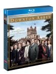 Downton Abbey - Saison 4 (Blu-Ray)