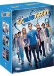 The Big Bang Theory - Saisons 1 à 6 (DVD)