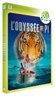 L'odyssée de Pi DVD (DVD)