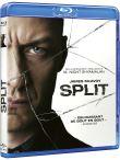 Photo : Split - Blu-ray + Copie digitale
