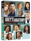 Grey's Anatomy - Coffret intégral de la Saison 9 - DVD