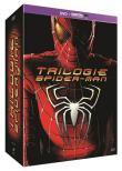 Spider-Man - Trilogie - DVD + Copie digitale (DVD)