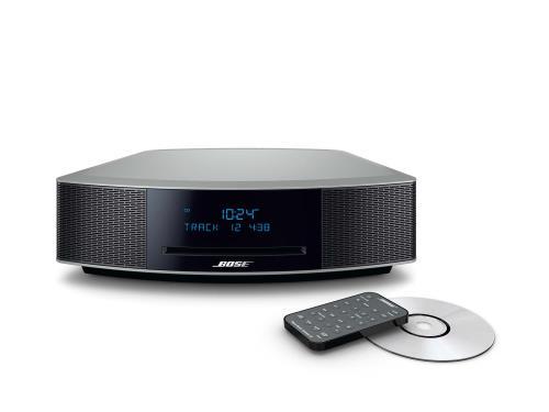 bose wave music system iv catgorie platine cd de salon. Black Bedroom Furniture Sets. Home Design Ideas