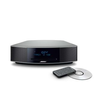 micro cha ne bose wave music system iv argent micro cha ne achat prix fnac. Black Bedroom Furniture Sets. Home Design Ideas
