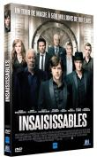 Insaisissables DVD