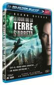 Le Jour où la terre s'arrêta (Blu-Ray)