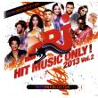Compilation - NRJ hit music only 2013 volume 2 - Inclus DVD