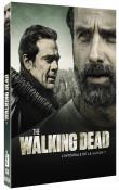 The Walking Dead - L'intégrale de la saison 7 (DVD)