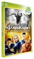 Les 4 Fantastiques et le Surfer d'Argent DVD (DVD)
