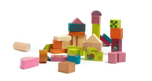 Fnac.com : Boîte de 50 blocs de construction Oops Happy Building Blocks - Autres jeux de construction. Achat et vente de jouets, jeux de société, produits de puériculture. Découvrez les Univers Playmobil, Légo, FisherPrice, Vtech ainsi que les grandes mar