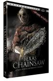 Texas Chainsaw - Version intégrale (DVD)