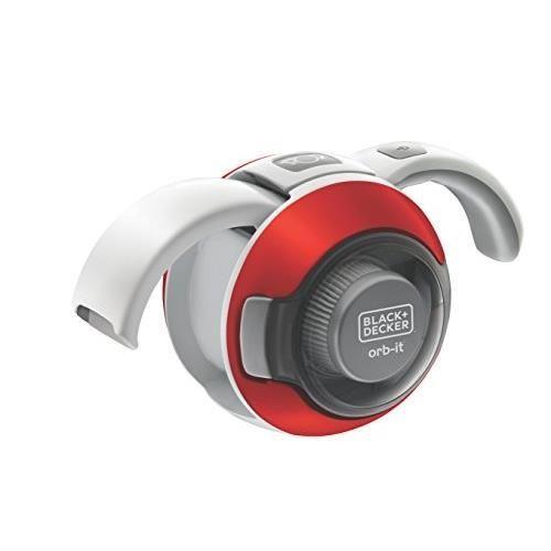 Aspirateur à main Black+Decker Orb-It ORB48RDN pour 33€