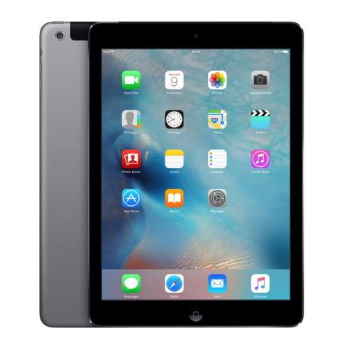 apple ipad air 32 go wifi cellular gris sideral 9 7 ios 7 revenir l 39 accueil. Black Bedroom Furniture Sets. Home Design Ideas