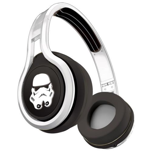Casque Audio Sms Audio Street by 50 On-Ear Star Wars Storm