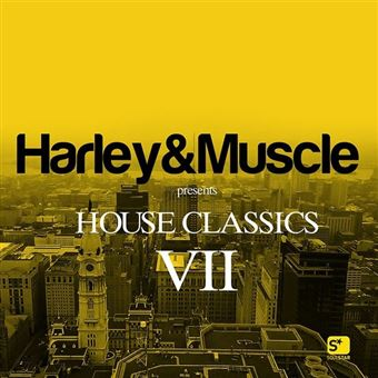 House classics vii harley and muscle cd album achat for House classics album