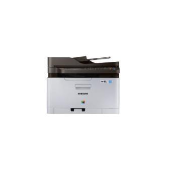 imprimante samsung sl c480fw multifonctions wifi. Black Bedroom Furniture Sets. Home Design Ideas