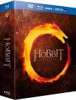 Le Hobbit - La trilogie - Blu-ray + Copie digitale (Blu-Ray)