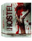 Hostel - Chapitres I + II + III (DVD)